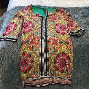 Gorgeous tunic style dress